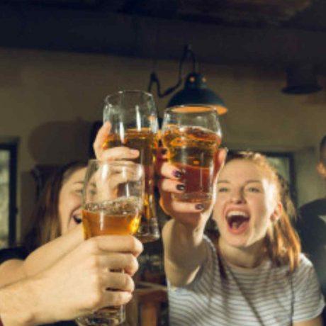 bevi in compagnia